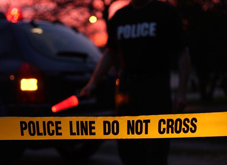 bűnügy, gyilkosság, rendőrségi hír