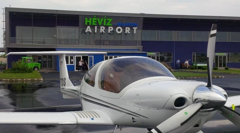Balaton Airport