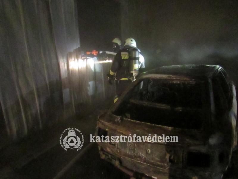 Fotó: Zala Megyei Katasztrófavédelmi Igazgatóság
