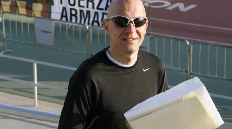 Grzegorz Buchal