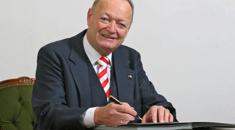 Andreas Khol