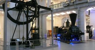 Bécs, Technikatörténeti múzeum