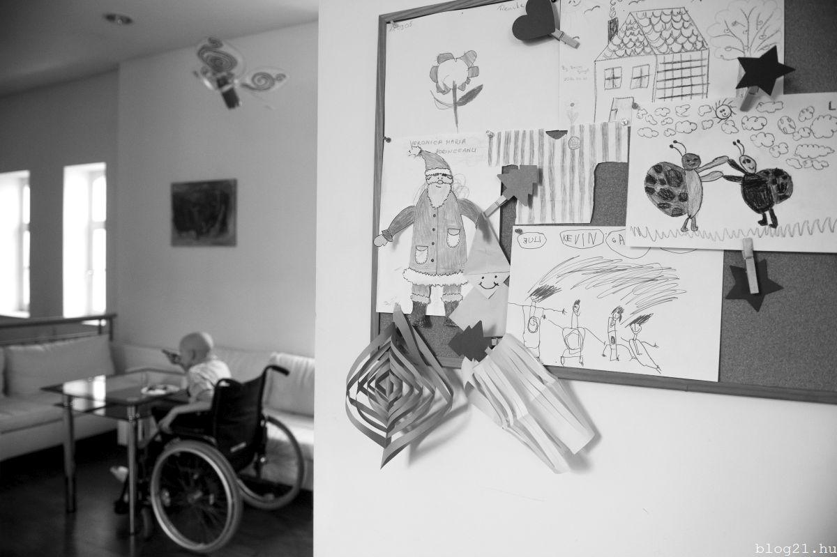 Egy felvétel Koszticsák Szilárd, az MTI/MTVA fotóriportere Ilyen a box címû sorozatából, amely harmadik díjat kapott a 34. Magyar Sajtófotó Pályázat képriport kategóriájában 2016. január 25-én. MTI Fotó: Magyar Sajtófotó Pályázat / Koszticsák Szilárd