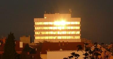 Szombathely városháza