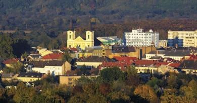 Zalaegerszeg (Fotó: Made in Zalaegerszeg kiadvány)