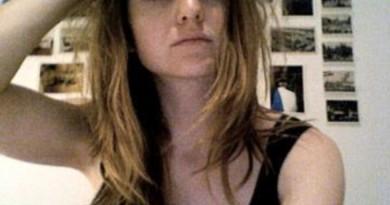 Lauren Mann (Facebook)