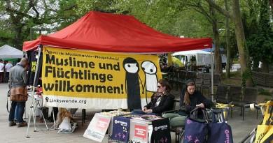 Ausztria, Bevándorlók