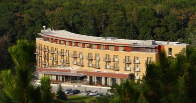 Fagus szálloda
