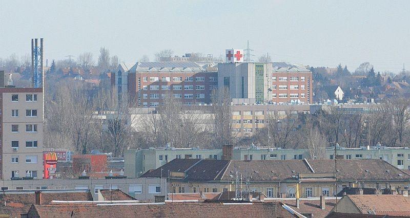 Fejér Megyei Szent György Egyetemi Oktató Kórház