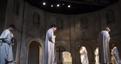 Szent Márton-darab Szombathelyen