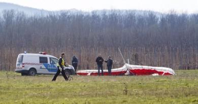 Sárkányok ütköztek a zalaegerszegi reptéren