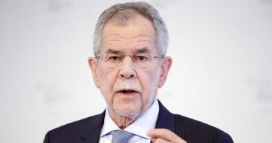 Ausztriának zöld elnöke lesz?
