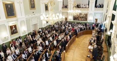 Átadták az idei Kazinczy- és Péchy Blanka-díjakat