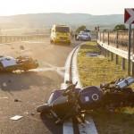 Újabb halálos motoros baleset Zala megyében