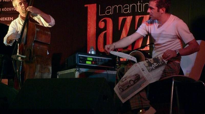 Lamantin Jazz Fesztivál