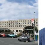 Ő a veszprémi Csolnoky Ferenc Kórház új főigazgatója