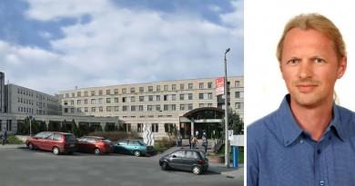Fotó: A kórház Facebook-oldala, Drport.hu