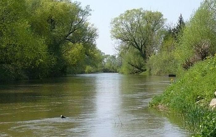 A Ráva folyó