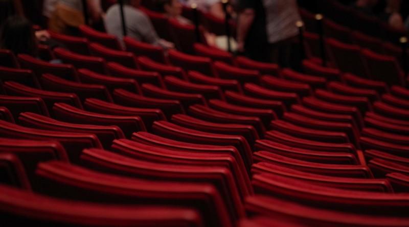 Színház nézőtér