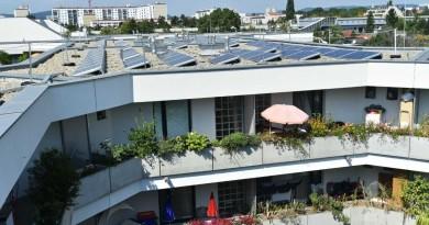 StR Sima und StR Ludwig, Photovoltaikprojekt Schöpfwerk