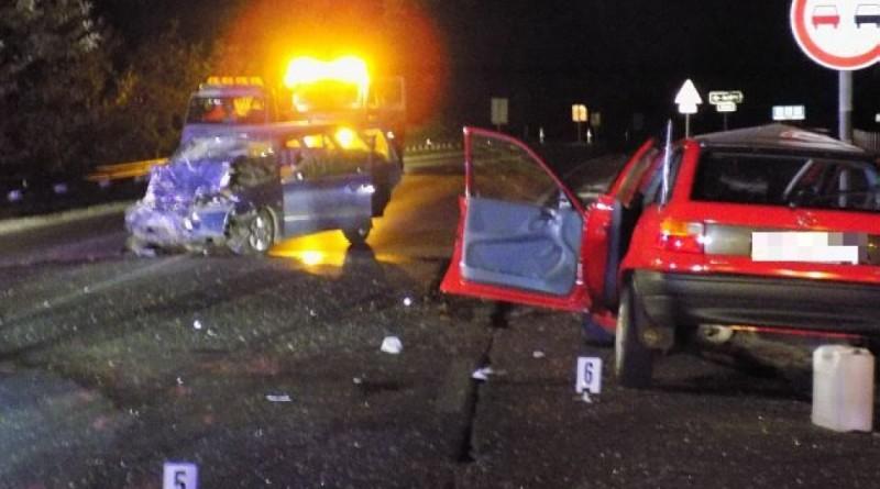 Két ember meghalt egy győri balesetben