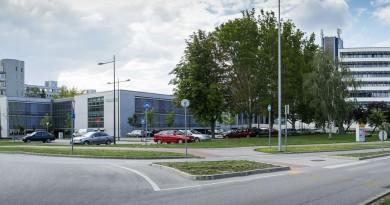 Győri Széchenyi István Egyetem