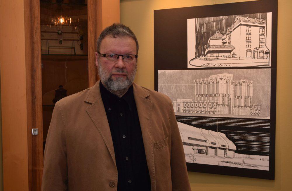 Sólyom Miklós építész
