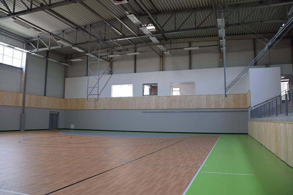 Répcelaki Sportcsarnok