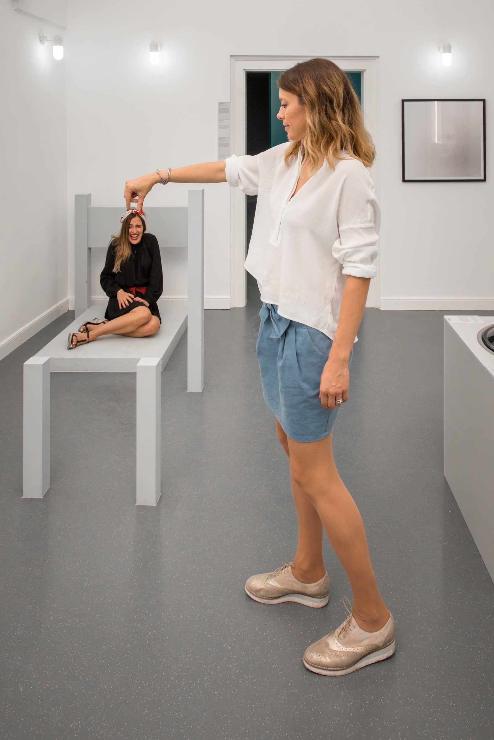 Optikai illúziók múzeuma