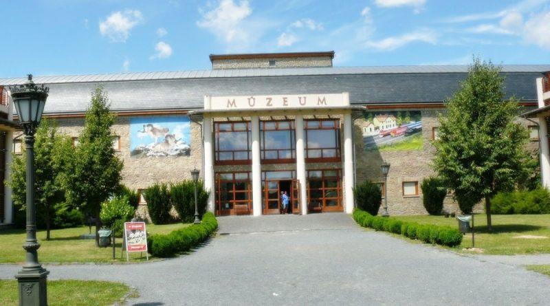 Keszthely, Múzeum