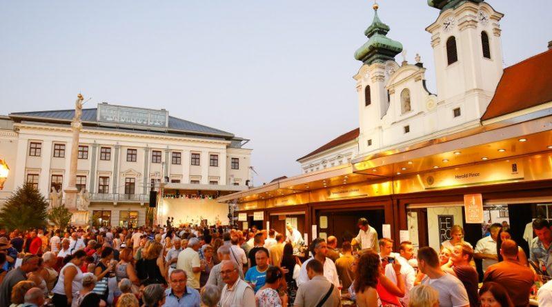Győri Bornapok