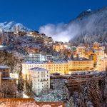 A téli Ausztria 10 elbűvölő és kihagyhatatlan helyszíne