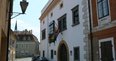 Kőszeg, Európa Ház