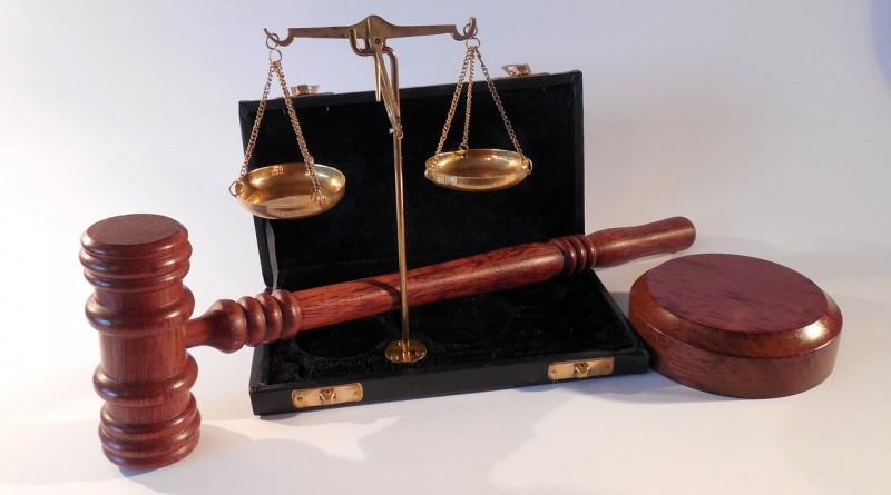 Jog, törvény illusztráció