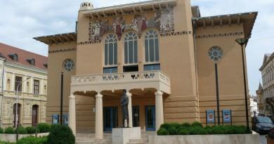A soproni színház