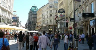 Ausztria Bécs
