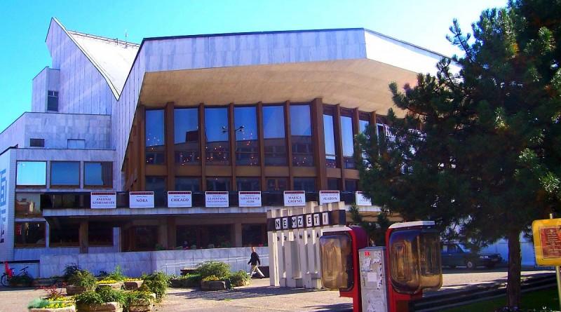 Győri Színház