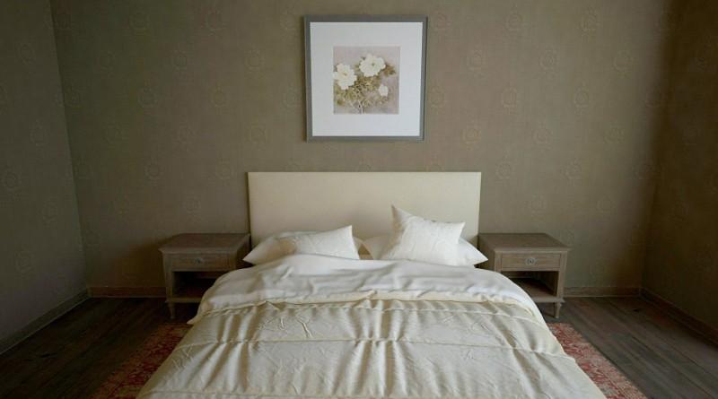 Hálószoba, lakás